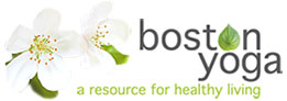 Boston Yoga: a resource for healthy living