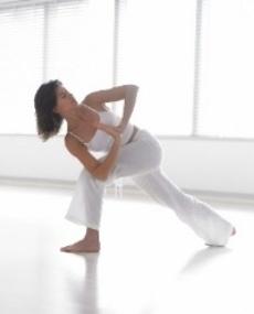Cardio Core Yoga Class