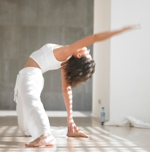 About Cardio Core Yoga